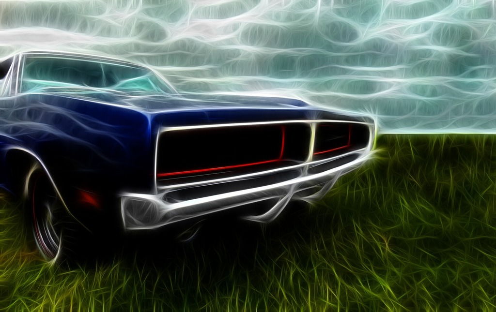 Dodge charger american car car, transportation traffic.