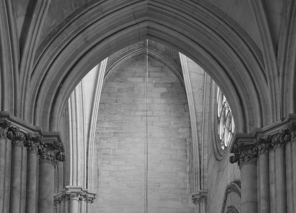 Dom church building, religion.