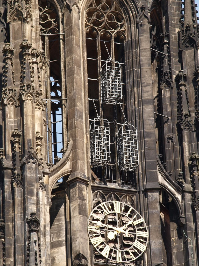 Dom münster cathedral, architecture buildings.
