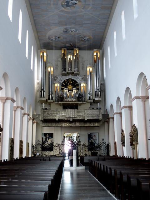 Dom st kilian church, religion.