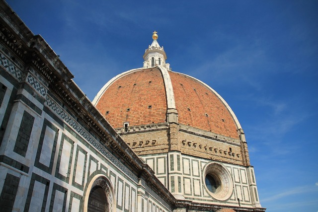 Dome florence italy, architecture buildings.
