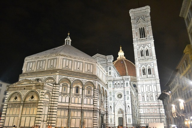 Dome of florence florance italy.