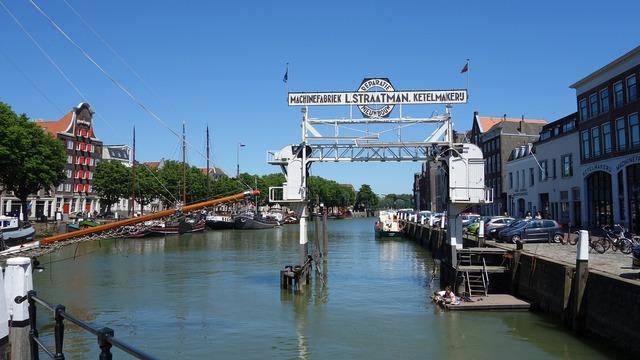 Dordrecht netherlands holland.