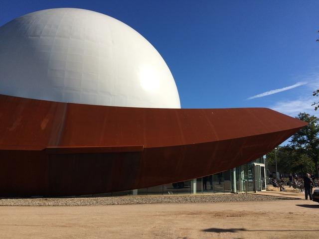 Dot groningen infoversum architecture, architecture buildings.