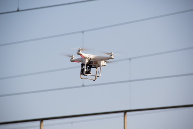 Drone camera privacy, science technology.
