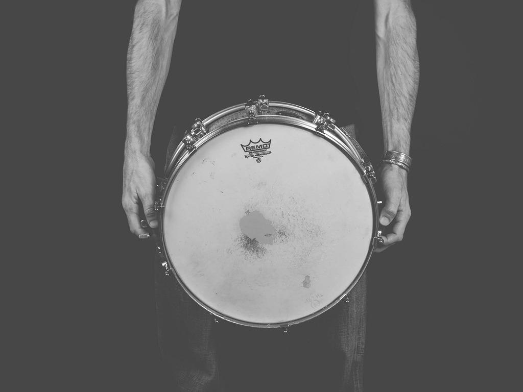 Drummer drums music, music.