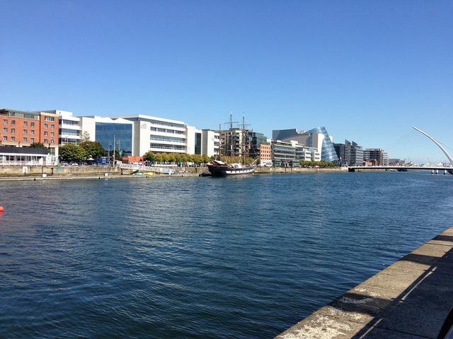 Dublin ireland irish.