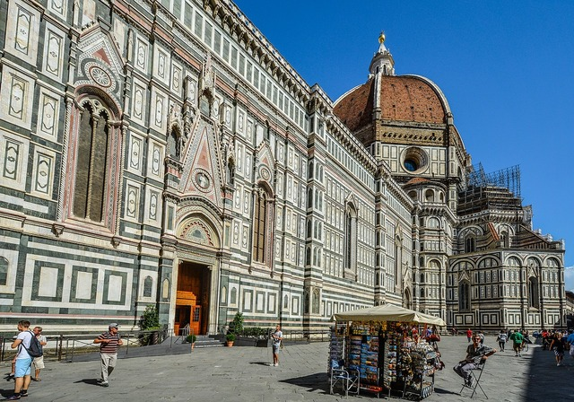 Duomo florence firenze, architecture buildings.