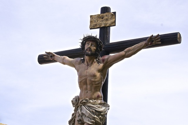Easter christ passion, religion.