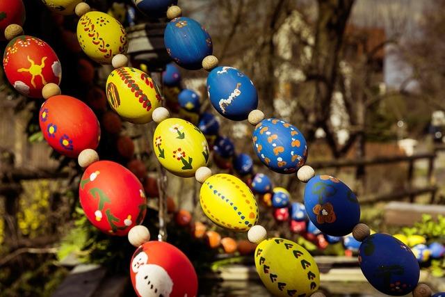 Easter egg easter eggs.