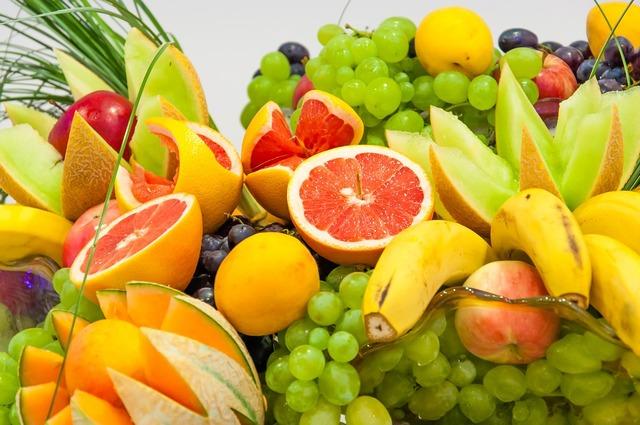 Eating fruit citrus, food drink.