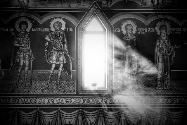 Ecclesiastical church priestly, religion.