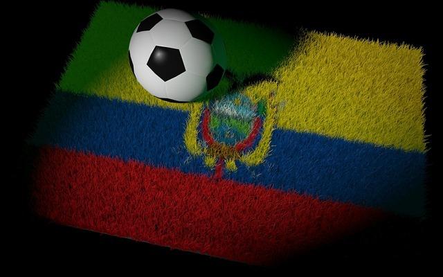Ecuador football world cup, sports.