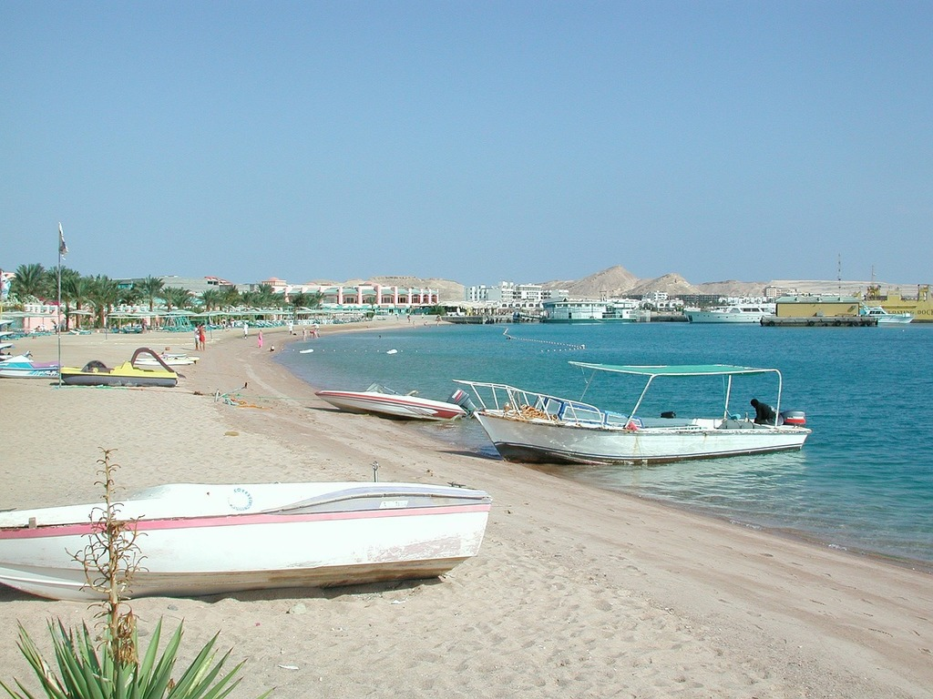 Egypt africa sea, travel vacation.