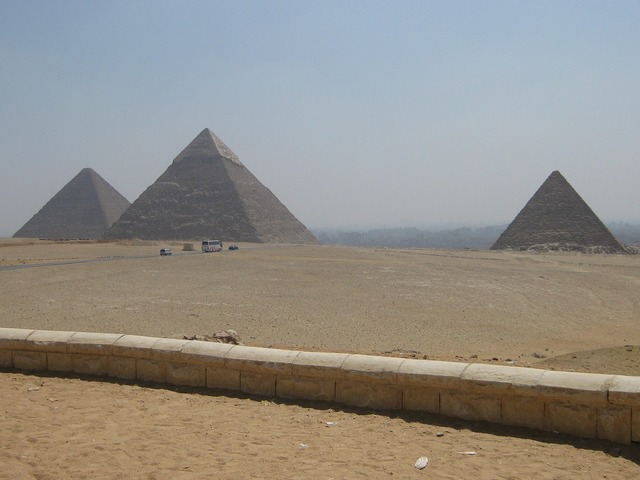 Egypt giza pyramid, travel vacation.