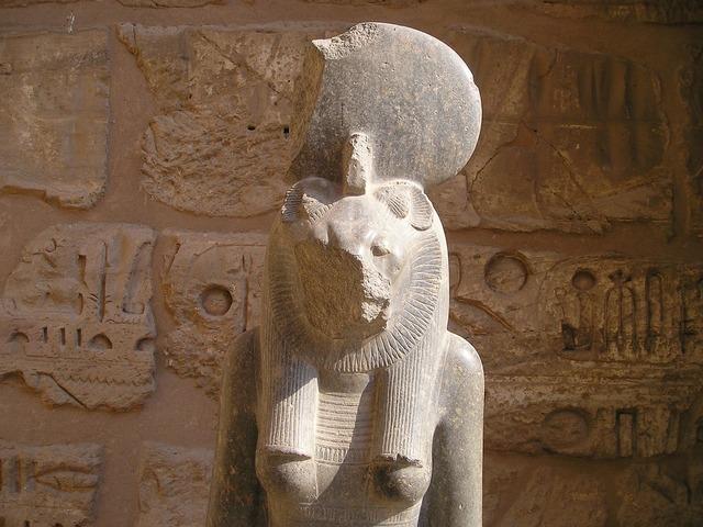 Egypt luxor gizeh.