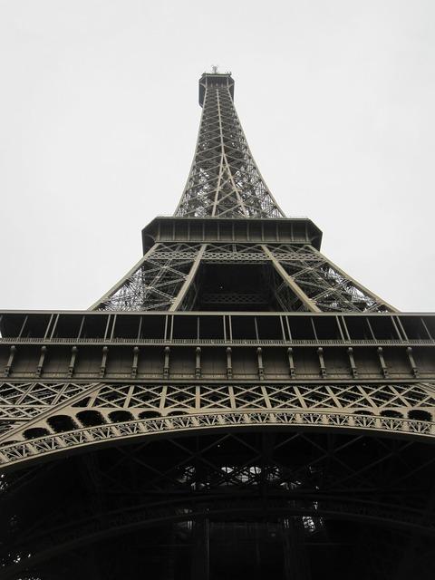 Eiffel tower architecture paris, architecture buildings.