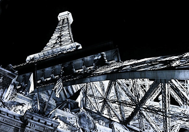 Eiffel tower building metal, architecture buildings.