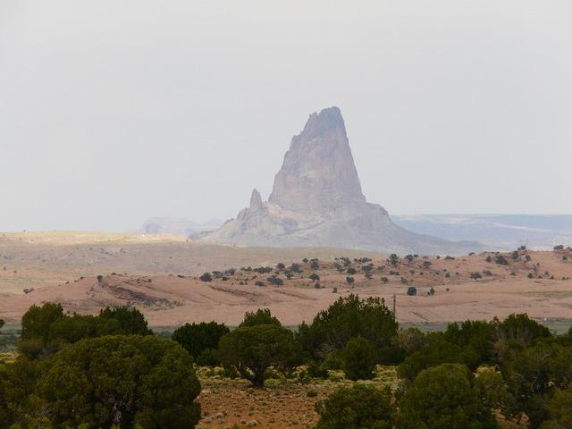 El capitan agathla peak samia 'la, nature landscapes.