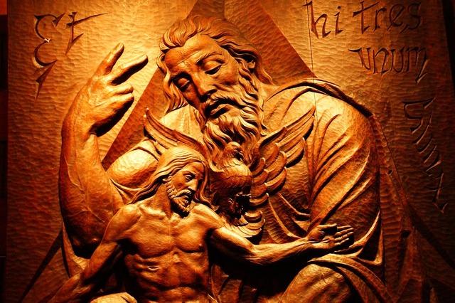 El salvador church faith, religion.