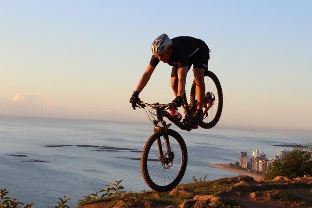 Enduro mtb bike, travel vacation.