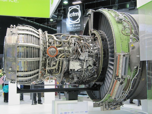 Engine technology aircraft, science technology.