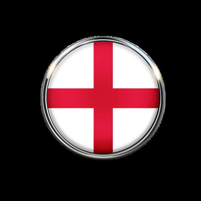 England flag circle, backgrounds textures.
