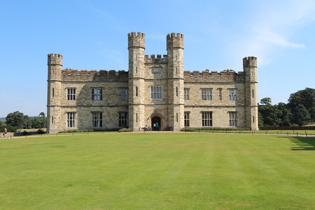 England leeds castel castle, architecture buildings.