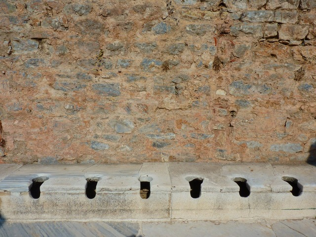 Ephesus ionia ancient times.