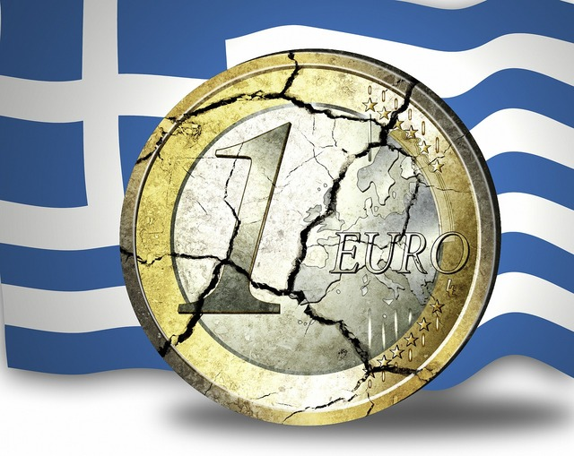 Euro currency money, business finance.