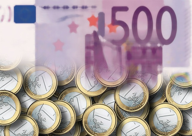 Euro inflation money foreclosure, business finance.