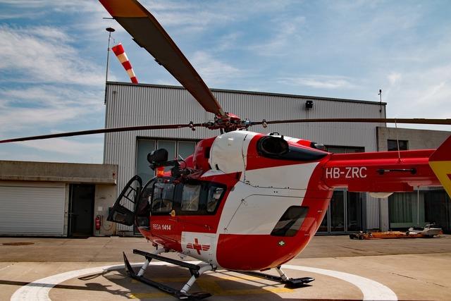 Eurocopter 145 ec145.