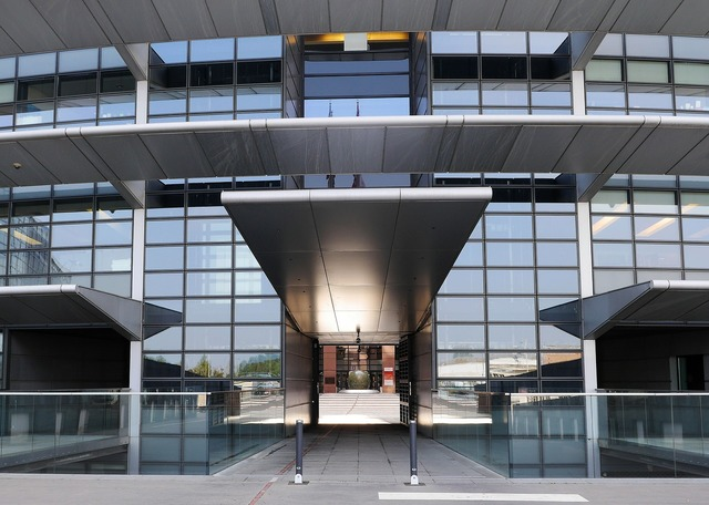 European parliament input rotunda, architecture buildings.