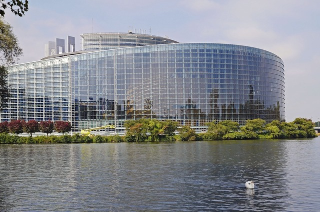 European parliament strasbourg chamber, architecture buildings.