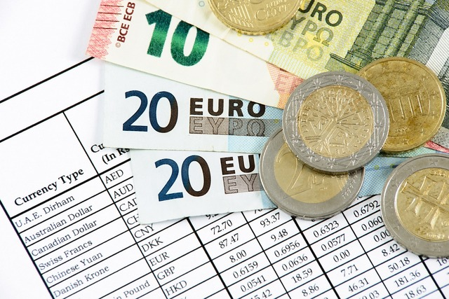 European union corporate tax makeover currency exchange rates, business finance.