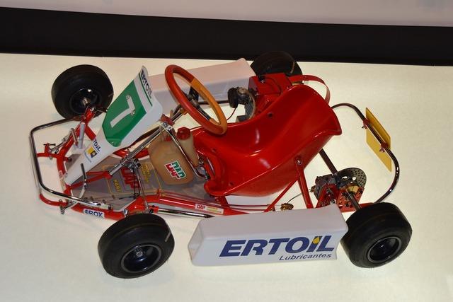 F1 formula 1 automobile.