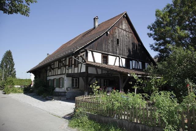 Fachwerkhaus farmhouse farm, architecture buildings.