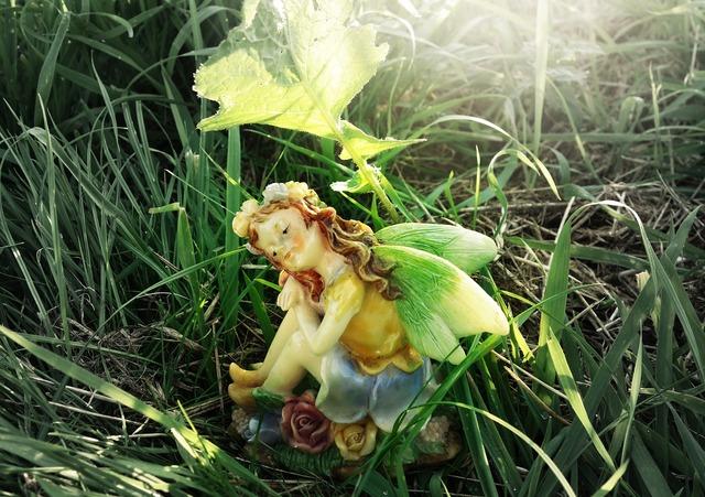 Fairy fairy tale fantasy.