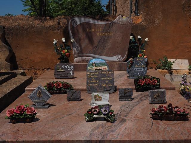 Family grave memorial stones memorial tablets, religion.