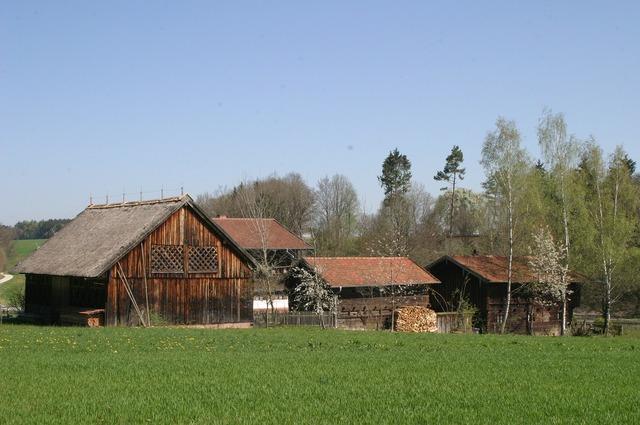 Farm museum farm museum, travel vacation.