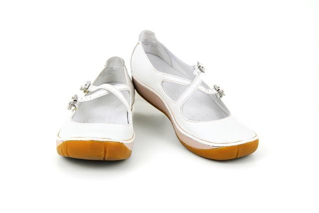 Fashion foot isolated, beauty fashion.