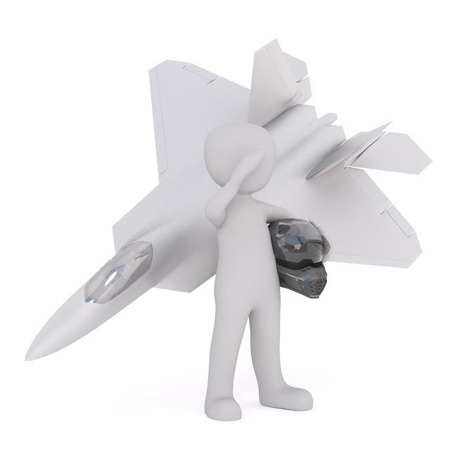 Fax white male 3d model.