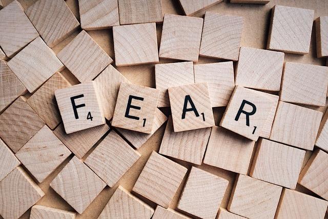 Fear anxiety emotion, emotions.