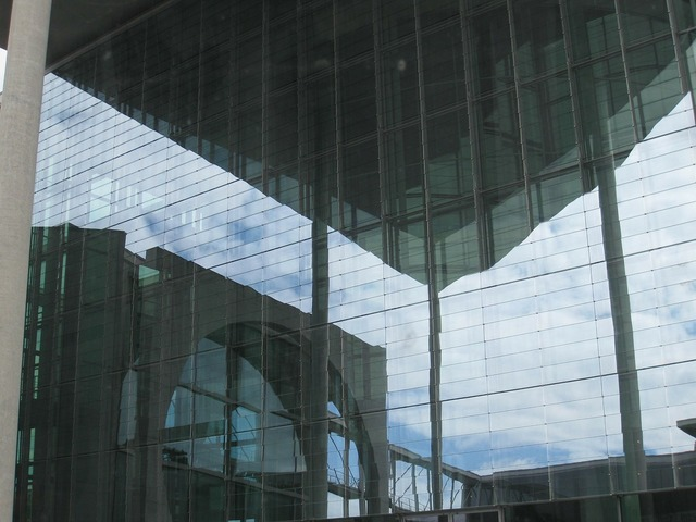 Federal chancellery berlin government.