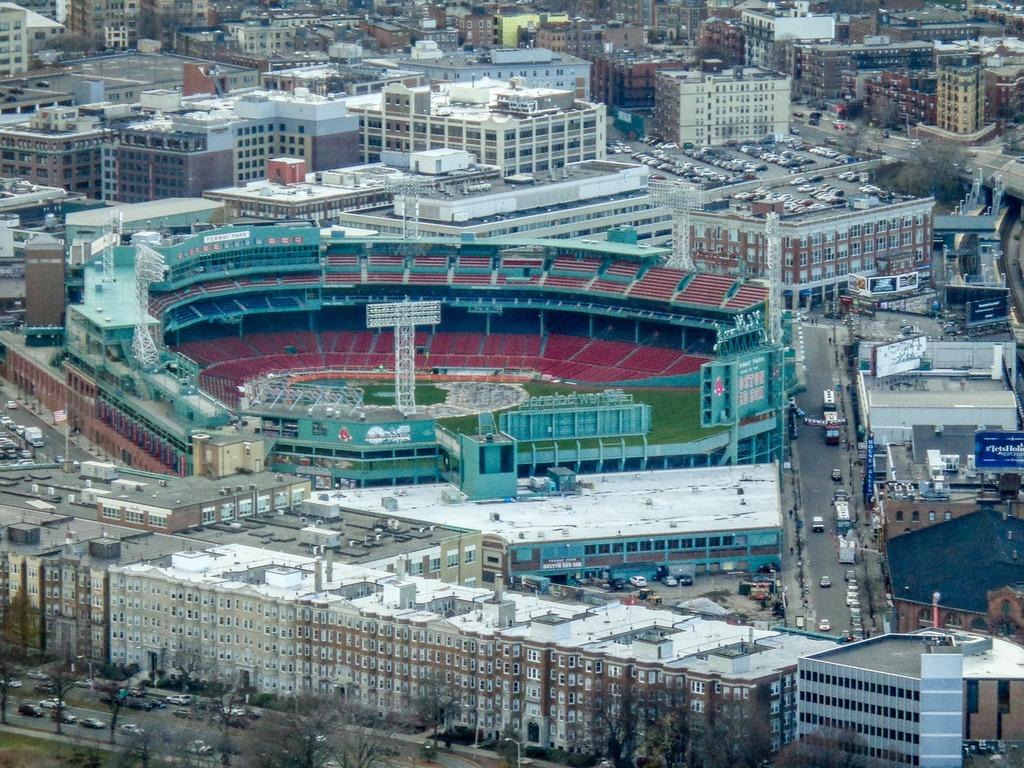 Fenway park boston massachusetts, sports.