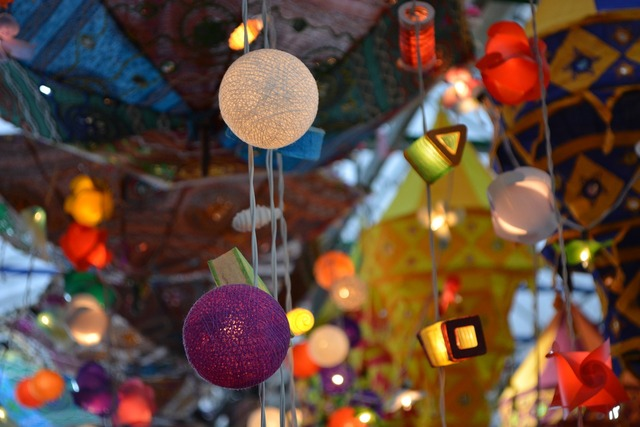 Festival color diwali.