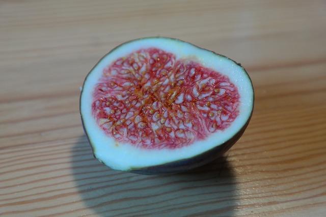 Fig fruit ripe, food drink.
