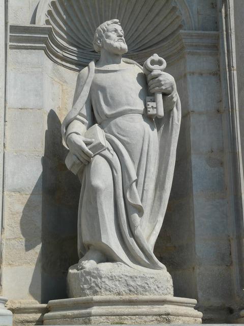 Figure sculpture man, people.