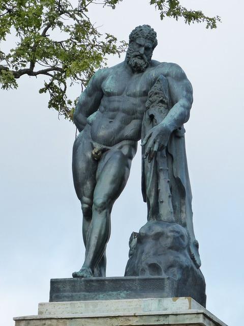Figure statue sculpture, people.
