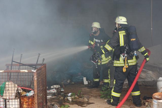 Fire delete respiratory protection.